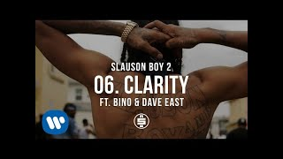 Clarity feat. Bino & Dave East | Track 06 - Nipsey Hussle - Slauson Boy 2 (Official Audio)