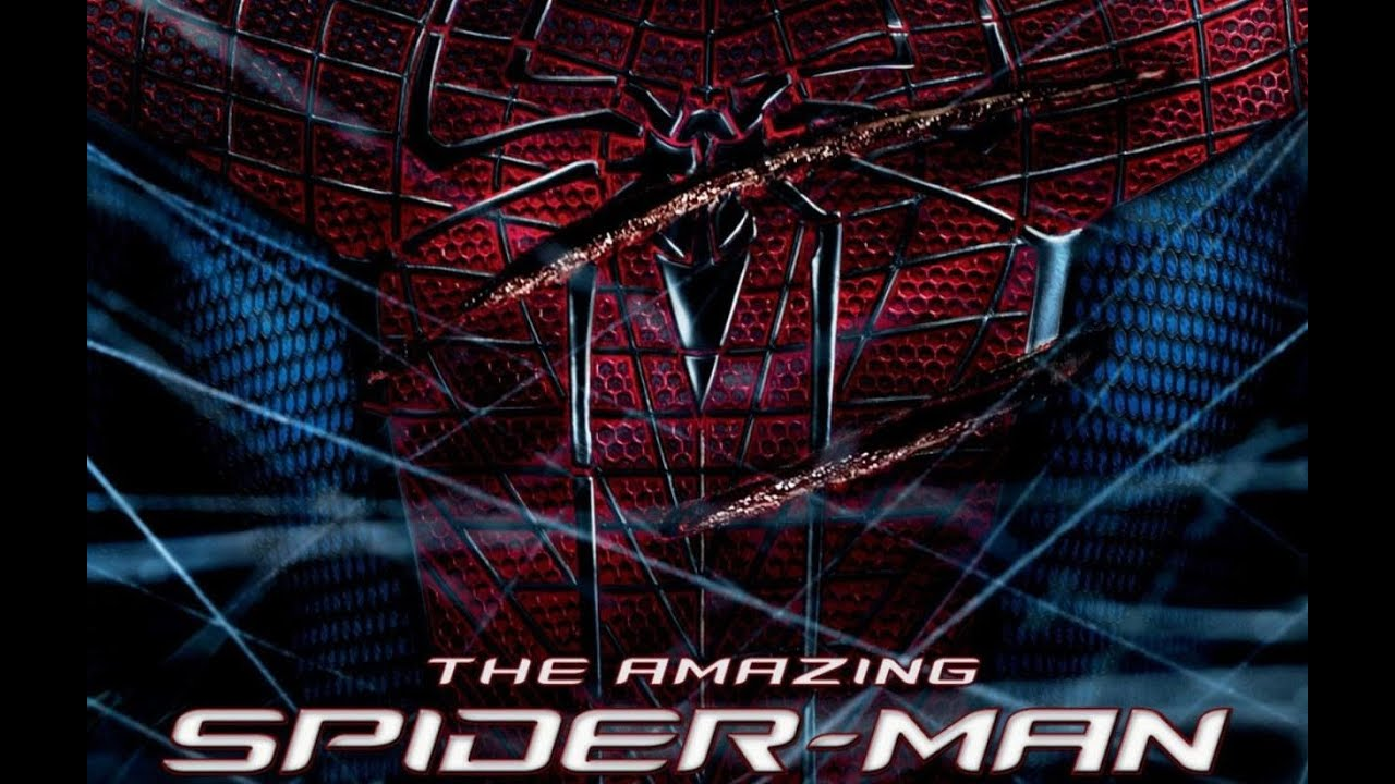 The Amazing Spiderman Radioactive Youtube