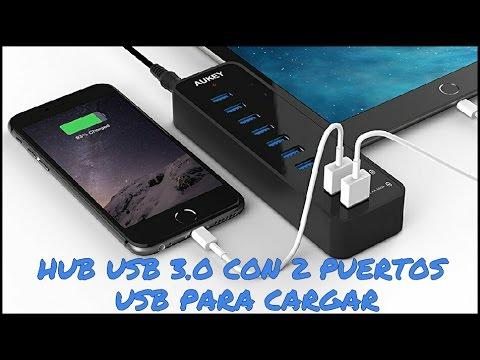 TV xStream 4 PORT USB hub usb 2.0