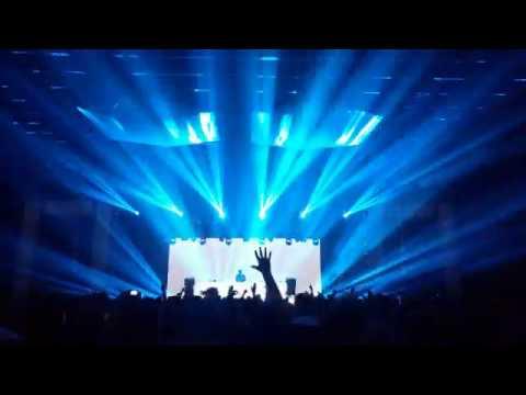 Alesso @ Echostage | Falling (Brohug Remix)