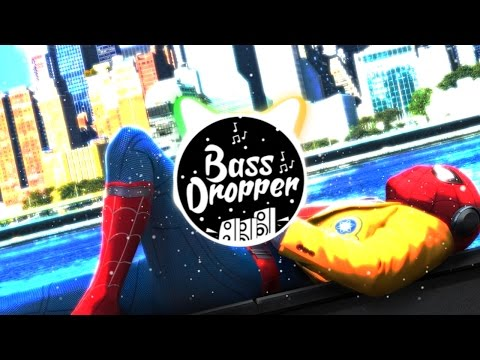 Spider-Man Homecoming - Official Theme Song [Bass Boosted]  🎶