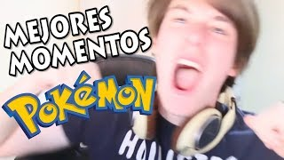 MEJORES MOMENTOS | Pokémon PLA VidaLocke