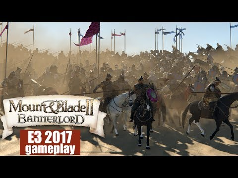 Mount and Blade
