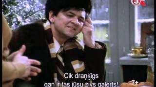 Ирония судьбы, или с легким паром (1975) Фрагмент