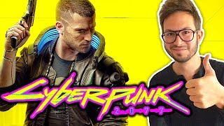 CYBERPUNK 2077 : LE JEU DE L'E3 2019 ? Toutes les infos sur la démo