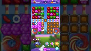 Candy Crush Friends Saga Level 725 NO BOOSTERS - A S GAMING