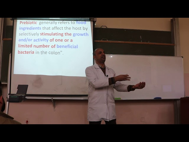 Dr. Dheyaa Jabbar. Overview of herbal  medicine  and dietary supplements