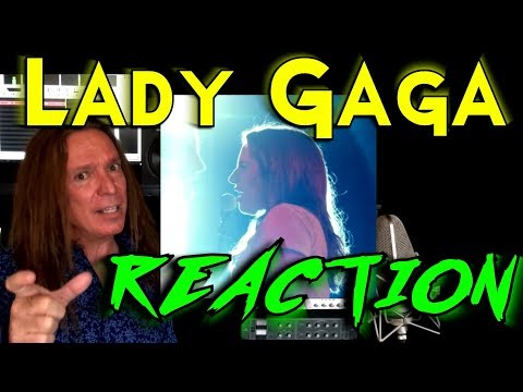 Vocal Coach Reacts to Lady Gaga - Shallow - Ken Tamplin