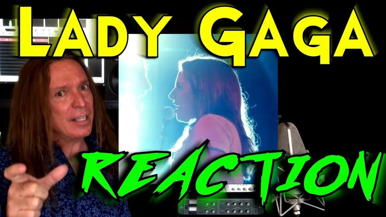 Vocal Coach Reacts to Lady Gaga - Shallow - Ken Tamplin