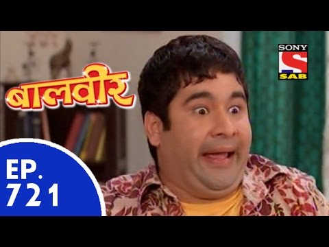 Baal Veer - बालवीर - Episode 721 - 25th May, 2015