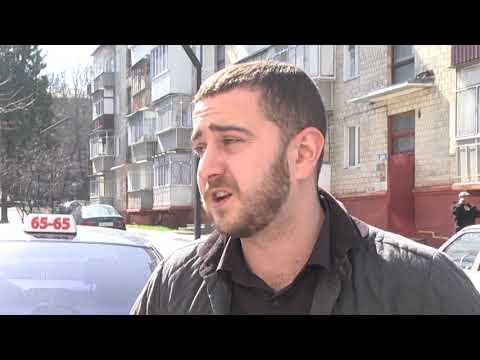 Телеканал Ексклюзив: Флешмоб «Підвези медика»