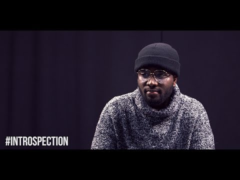 "Rough Copy's Founding Member Kazeem: ""My Story"" #INTROSPECTION (Part 1)"