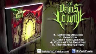 The Devils Of Loudun - Entering Oblivion (FULL EP 2015/HD)