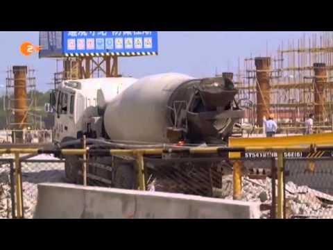 Chinas neue Ã--kobauten (Full Dokumentation)