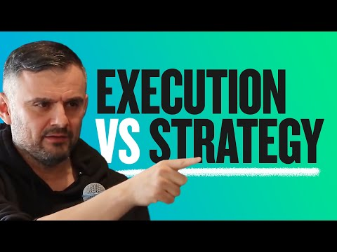 execution business