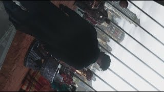Black Panther - Gangsta's Paradise (SPOILERS)