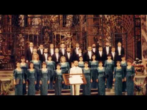 I have Sown a Wheat , Edgar Hovhannisyan, Armenian Radio Chamber Choir