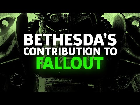 Bethesda's Contribution To The Fallout Series thumbnail