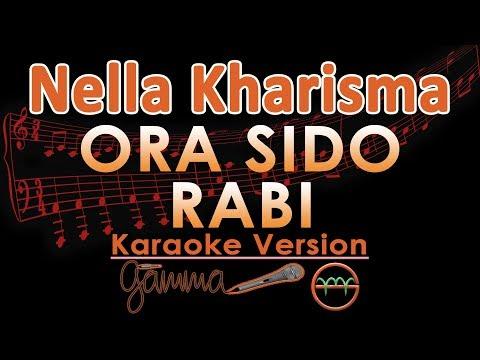 Nella Kharisma Ft. Ardrian  - Ora Sido Rabi KOPLO (Karaoke Lirik Tanpa Vokal)