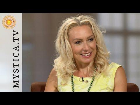 MYSTICA.TV: Tanja Seehofer - Yoga und Bewusstsein