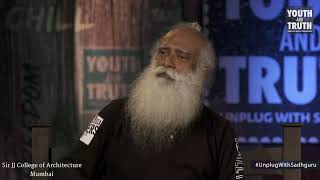 How To Explore Every Dimension Of Life - Yourth And Truth - Sadhguru