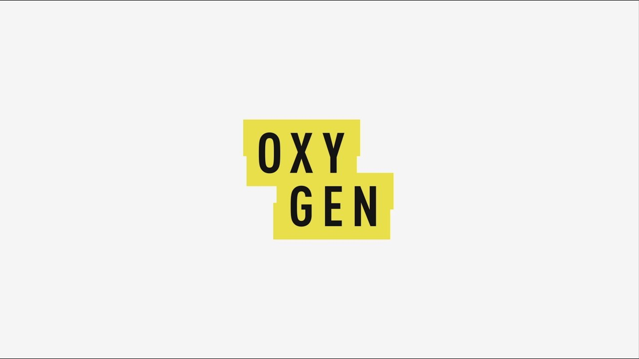 Oxygen Internship Demo Reel