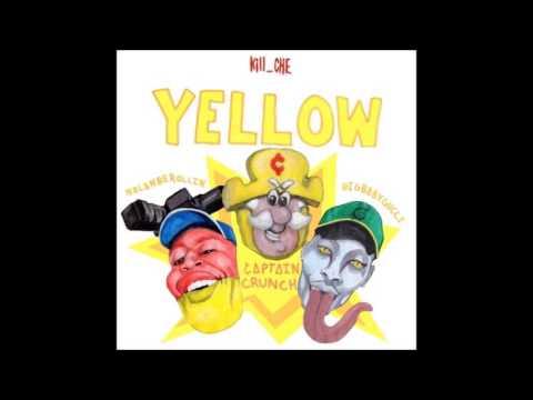 Nolanberollin x BigBabyGucci - Yellow
