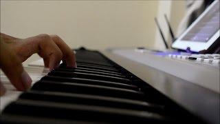 Vẫn Mãi Trong Tim (49 Ngày OST) - Ưng Đại Vệ X LK Piano Cover