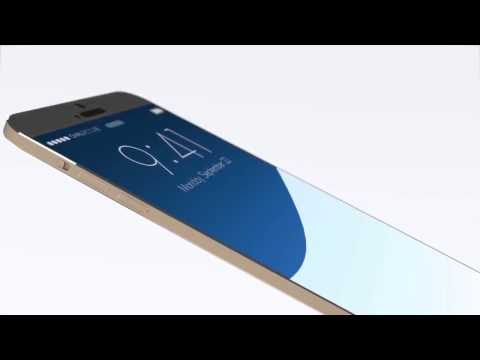Apple iPhone 6: Trailer | The FINAL design is leaked