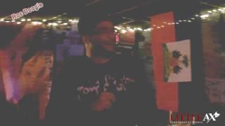 Roc Doogie - Hip Hop Live at Enter the Cypher Haiti Benefit