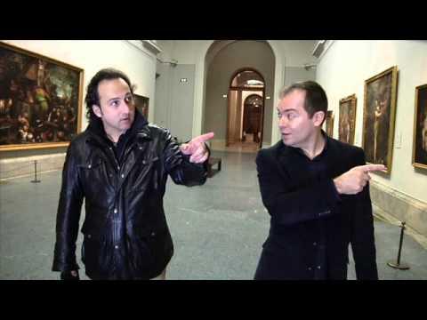 Cuarto Milenio (Anda Ya) - Iker ve un OVNI - YouTube