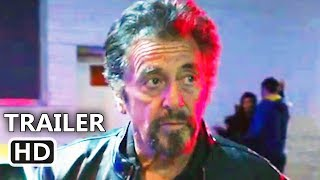 HANGMAN Official Full online (2017) Al Pacino, Karl Urban Thriller Movie HD