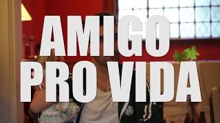 EL SKETCH EN TVR - AMIGO PRO VIDA