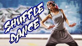 Танцевальная Музыка Шафл Shuffle Dance (Music Video)