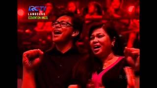The Show Video   Regina Juara Indonesian Idol 2012  Indonesian Idol 2012