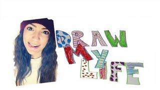 Draw My Life| Bethany Mota(HERE IT IS! Hope you guys enjoy this peek into my life :) THUMBS UP FOR MORE PERSONAL VIDEOS! xoxo, Beth Here's my links! So we can chat all day ..., 2013-05-08T07:12:24.000Z)