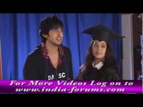 Ranvijay's Emotional Speech for Veera's Graduation Ceremony