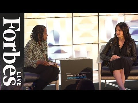 """Steps To Stopping Workplace Harassment From Uber """"Silence Breaker"""" Susan Fowler 