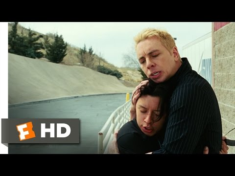Employee of the Month (11/12) Movie CLIP - Good to Have You Back (2006) HD