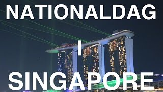 SINGAPORES NATIONALDAG MED NYA VÄNNER | VLOGG 5