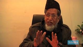 Jamaat-e-Islami Hind President on the link between co-education and crimes against women