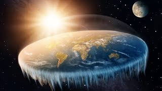 Flat Earth PROVEN By Independent Research