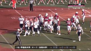 【Football TV!】 http://www.football-tv.jp/ 平成28年11月13日に横浜...