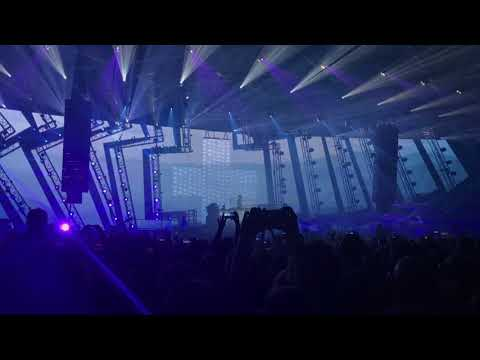 Martin Garrix - Amsterdam RAI - ADE 2017