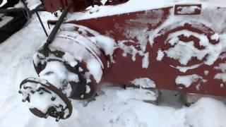 Почему лопается рама у автогрейдера(, 2016-02-22T17:08:21.000Z)