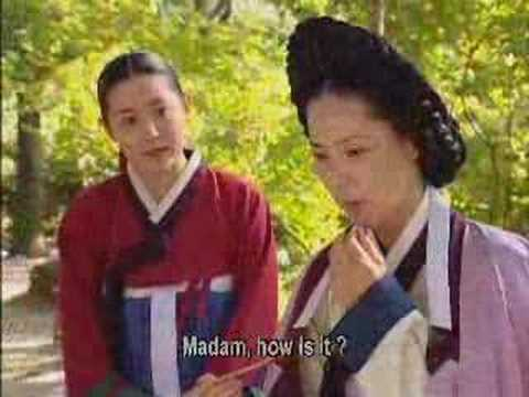 korean erotic version dae jang geum