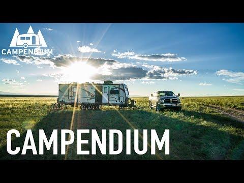 RV Parks, Caravan Parks and unique RV Camping locations