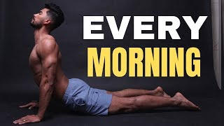 Do THESE 7 Things EVERY Morning!