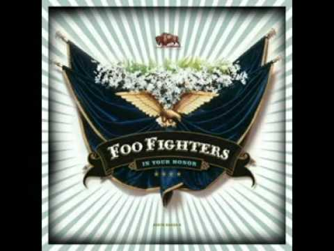 Foo Fighters - Best of You *Vocal Track*