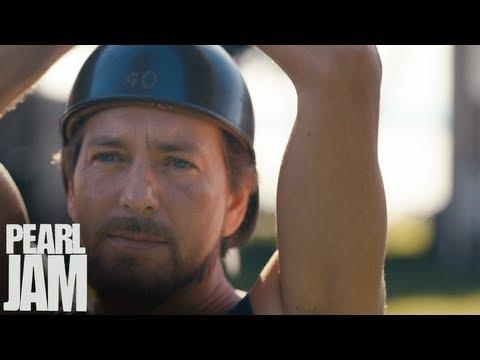 """Let The Records Play"" - Eddie Vedder - Lightning Bolt Vignette - Pearl Jam"
